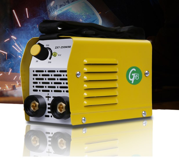 Welding Welder MMA 20 ZX7 Arc 250A Electric IGBT 250 Inverter ARC Machine