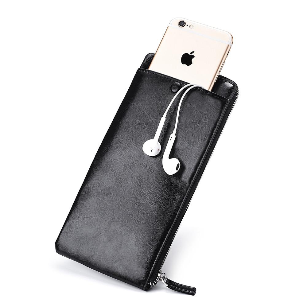 TOKOHANSUN Soft PU Wallet Phone Case For Leagoo M12 S11 Z6 Pro 5G T8s T8 Bag Handbag Case For Leagoo Power 5 S10 M10 S9 Cover