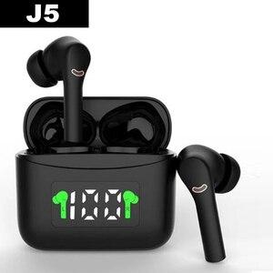 J5 Bluetooth 5.2 Earphone HD S