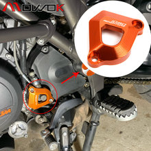Hot koop Koppelingswerkcilinder Guard Protector Voor KTM 1050 1090 Adventure/R 1290 Super Adventure R/S 1290 Super Duke R/GT(China)