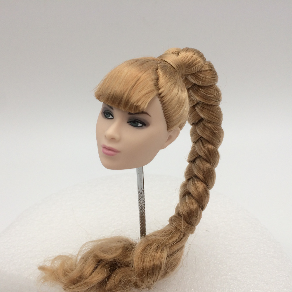 Fashion Royalty Color Infusion Giselle 1:6 scale Integrity doll Head Japan skin