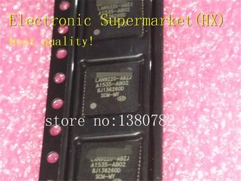 Free Shipping 20pcs/lots LAN9220-ABZJ LAN9220 QFN-56 100% New original  IC