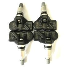 Capteur de système de surveillance de pression des pneus TPMS 433Mhz 5Q0907275B pour AUDI SKODA BENTLEY Bentayga PORSCHE VOLKSWAGEN coccinelle Golf Eos
