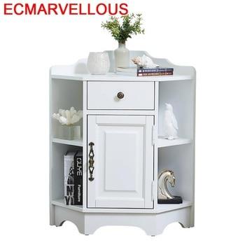 Armario-Mueble De madera para Sala De estar, Mueble individual De esquina, Mueble...