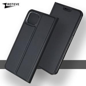 For Google Pixel 4 XL Cover ZROTEVE Flip Wallet Coque For Google Pixel 3A 3 XL Pixel4 PU Leather Case For Google Pixel 4A Cases