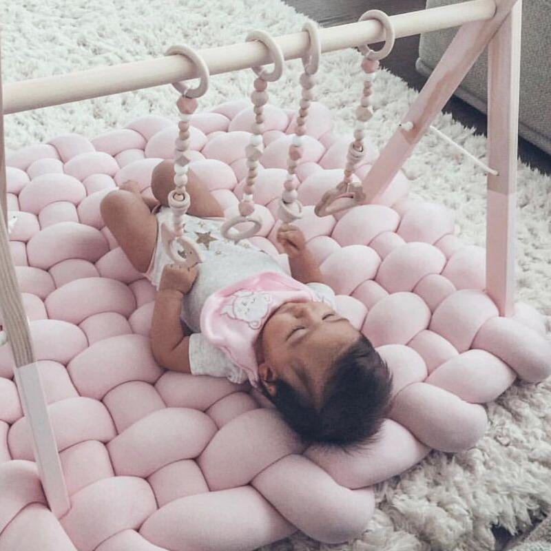 שטיח עבה לתינוקות 1