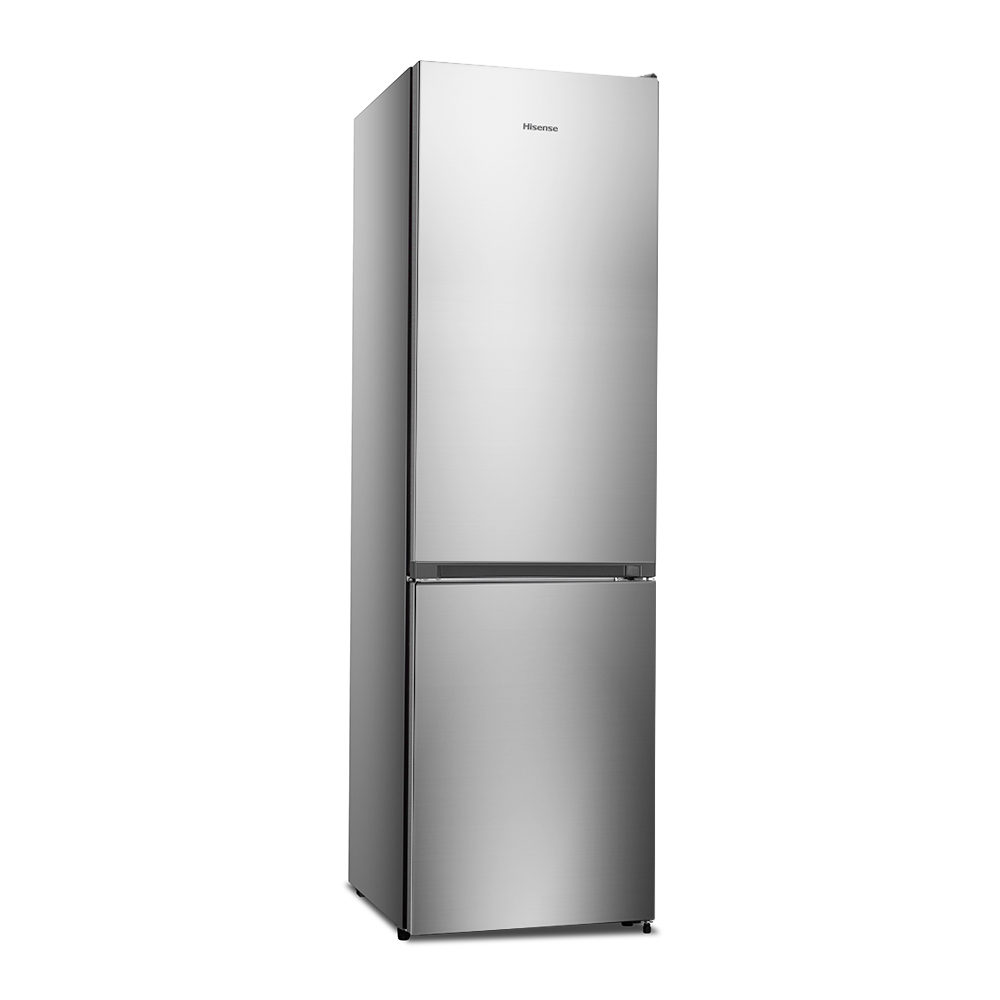 Hisense RB438N4EC3 réfrigérateur, réfrigérateur, 334 litres, No frost, classe A + +, compresseur inverseur, silencieux - 4