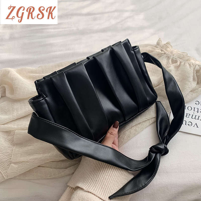 Ladies Female Crossbody Bags Designer Women Bags Bag Female Crossbody Bags Black Fashion Tote Bags Bolsos
