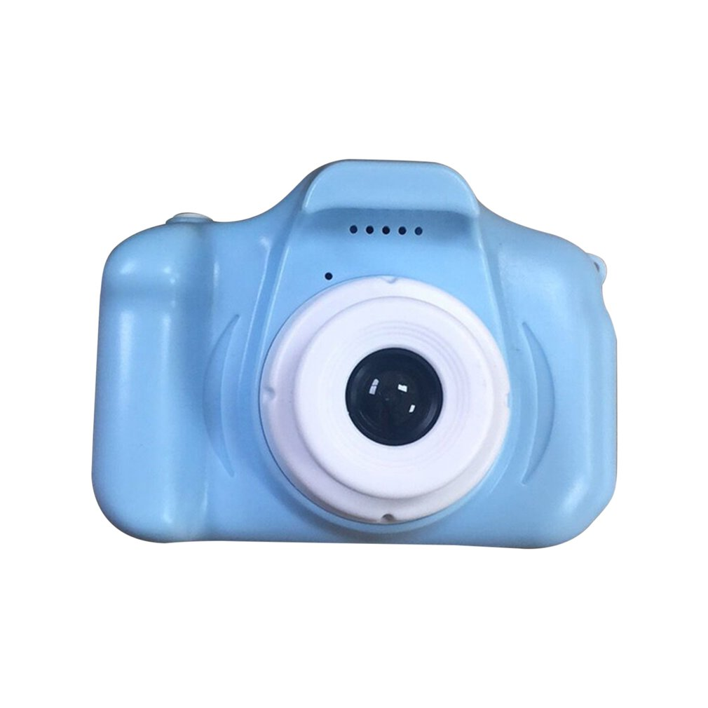 Dual Lens Children'S Camera Hd Mini Digital Camera Small Slr Dual Lens Camera For Kids Toys Photography Props