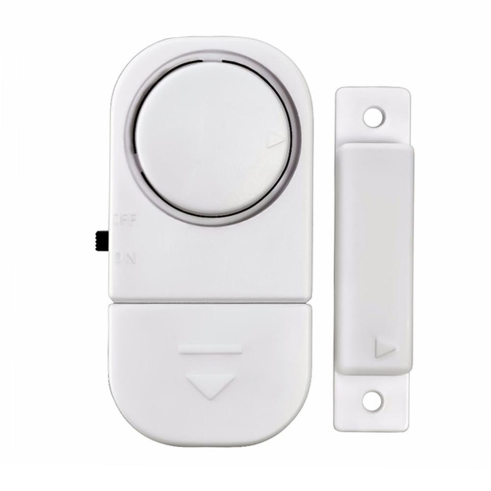 Door Window Detector WiFi App Notification Alerts Home Security Sensor Guardian for Family Shop Business Shop Counter Office