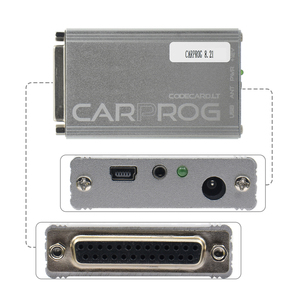 Image 5 - Carprog V8.21 온라인 V10.93 자동 ECU 칩 튜닝 전체 범용 자동차 Prog 수리 도구 Carprog 8.21 무료 Keygen 온라인 프로그래머