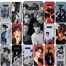 Чехол WayV для телефона Samsung Galaxy A10S A20 A20S A20E A30S A40 A40S A50 A50S A60 A70 A70S M10 M20 M30, чехол