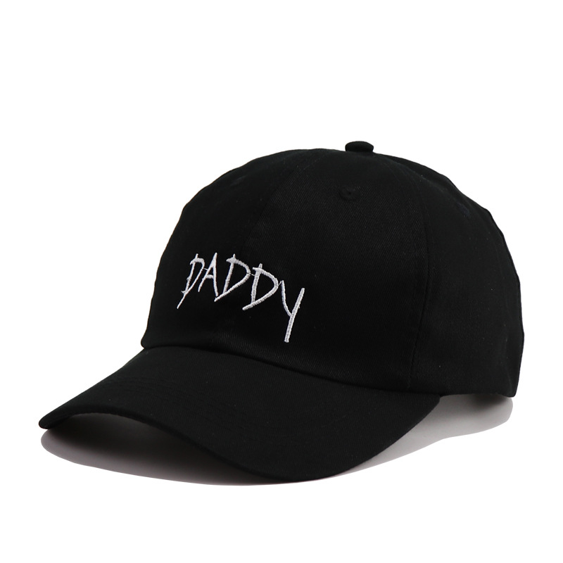 2019 New DADDY Dad Hat Embroidered   Baseball     Cap   Hat men summer Hip hop   cap   hats