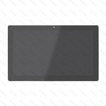 12.2'' LED LCD Display Touch Screen Digitizer Assembly+Bezel for Lenovo IdeaPad Miix 520-12IKB 81CG