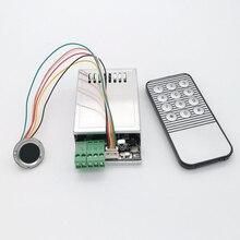 K216 плата контроля отпечатков пальцев и R502 модуль отпечатков пальцев
