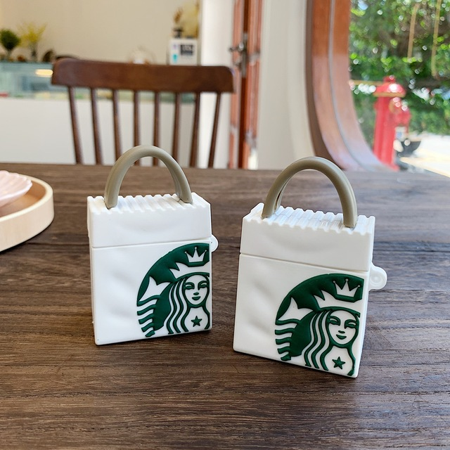 Tote Bag AirPod Case