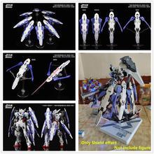 DL modelo Multi Forma Flutuante escudos para Bandai SH 1/100 MB Astraea/Astraea Gundam Avalanche DD060
