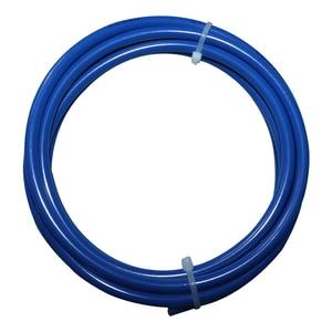 Image 4 - 1/4 inch 4 Pcs Total Length 10 Meter food grade water tube PE Pipe  pipe  filter