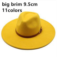 Зимние шапки 95 см большими полями широкополая сплошной на зиму