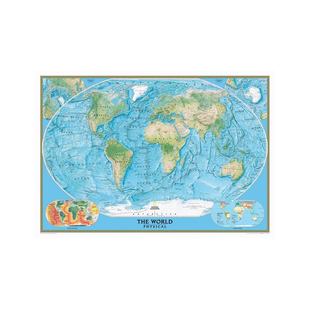 e clima hd national geographic mapa do 02