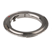 Lens Adapter Ring for Nikon AI Lens to Canon EOS EF Mount 650D 700D 750D 7D