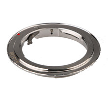 Lens Adapter Ring Voor Nikon Ai Lens Canon Eos Ef Mount 650D 700D 750D 7D(China)