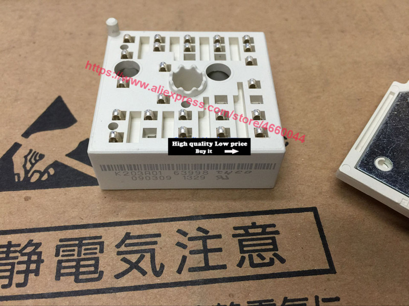K203A01 K203A02 K203A05 K203A07 Free Shipping New and original