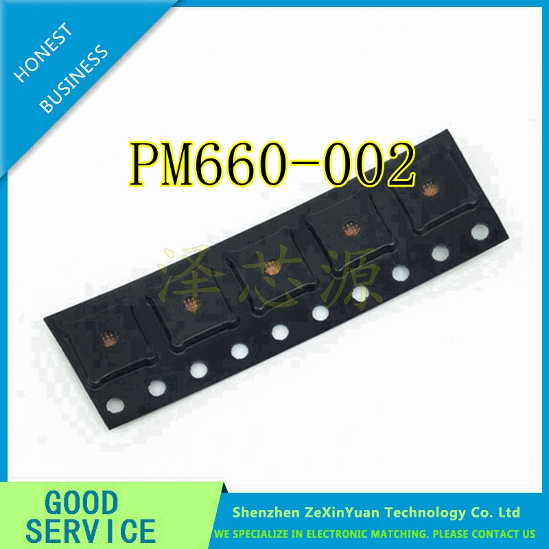 2PCS 5PCS 10PCS PM660-002 PM660 002 Power IC
