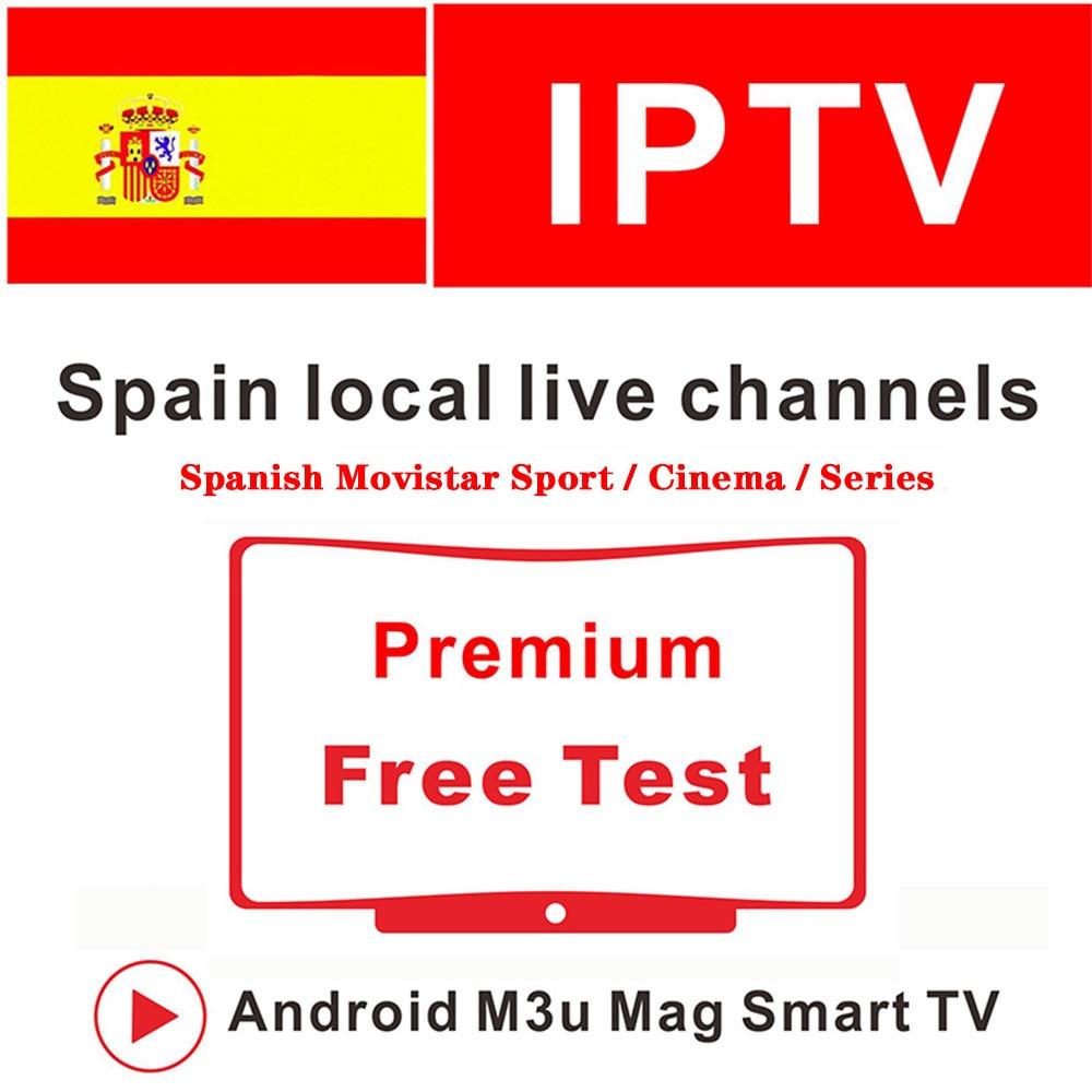 Europa iptv espanha 1 ano m3u subscriptiom espanhol movistar cinema esporte para ssiptv espanha inteligente caixa de tv iptv smarters android mags