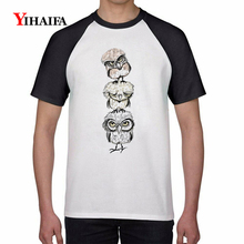 Summer T-shirt Elephant 3D Print T-Shirt Fashion Mens Womens Animal Graphic Tees Casual Tops Couple White Unisex