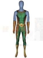 The Deep Costume Boys Adult Kids Halloween Costume 3D Print Cosplay Costume Spandex Zenati Bodysuit Halloween costume