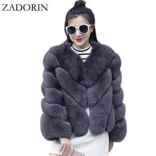 Jackets Long ZADORIN Plus
