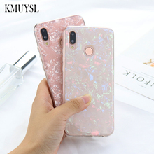 Colorful Glitter Case For Huawei Honor 8