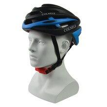 Capacete de bicicleta tamanho grande, super 60-64cm, capacete de bicicleta, tamanhos grandes, para estrada, ciclismo xl capacete integralmente moldado de bicicleta