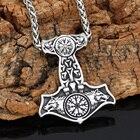 Nordic viking stainl...