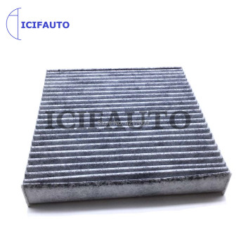 Interior Air Filter For RENAULT Laguna I II Grandtour Vel Satis 1.6 1.8 2.0 16V V6 1.9 2.0 2.2 3.0dCi 8671017025 CUK2149 image