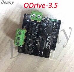 Einzel-stick Version von ODrive-3.5 ESC High-leistung High-präzision Bürstenlosen Motor Drive BLDC FOC