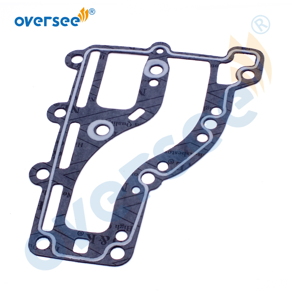 682-41112 Cylinder Inner Gasket For Yamaha Outboard Pars 2T Old Mode 9.9 15HP 682 6E7 Series 682-41112-A1 682-41112-A0