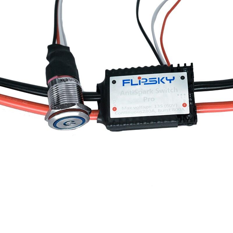 Versão de atualização do interruptor anti faísca compatível com proteção de benjamin esc para produtos de energia de substituição de alta potência freqüentes|Dispositivo de reconhecimento de impressão digital| |  - title=