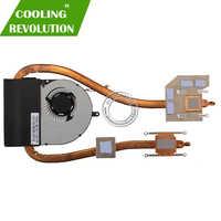 NEW CPU FAN FOR ASUS N76VZ N76VM cooling fan fan&heatsink original 13GNAJ1AM010-1-13CA