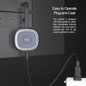 Image 3 - G20 TV Stick 5G WiFi 4K Full HD Display Dongle HDMI Media Video Streamerเครื่องรับสัญญาณทีวีDongleสำหรับGoogle Chromecast