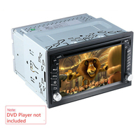 Nouveau autoradio Radio DVD installer outil de réparation tableau de bord lunette panneau cadre matériel Kit