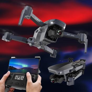 Zll sg907max com 3 eixos gimbal zangão sg907pro gps dron 5g wifi esc 4k câmera zangão profesional rc quadcopter distância máxima 1200m 1