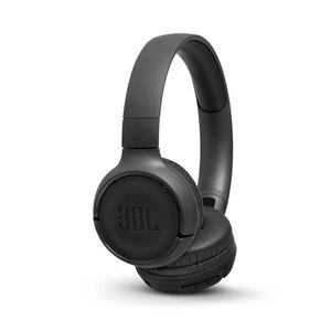 Image 4 - JBL ayar 500BT jbl t500bt kablosuz Bluetooth oyun mikrofonlu kulaklıklar akış saf derin bas ses eller serbest aramalar