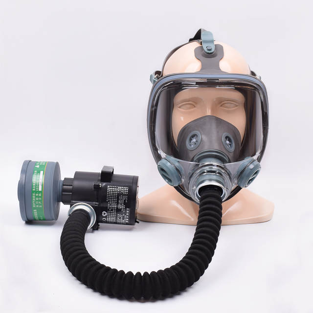 full face mask respirator n95