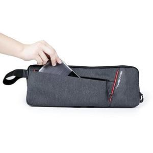 Zhiyun smooth 4 for dji osmo mobile 3 gimbal protable carrying bag shoulder case for dji osmo mobile 3 vimble 2 snoppa atom(China)