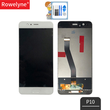 Screen Assembly LCD High