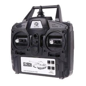 2,4 GHz 5,3 версия 1/16 пульт управления ler передатчик пульт дистанционного управления Набор для Heng Long RC Танк DIY Набор гоночных игрушек