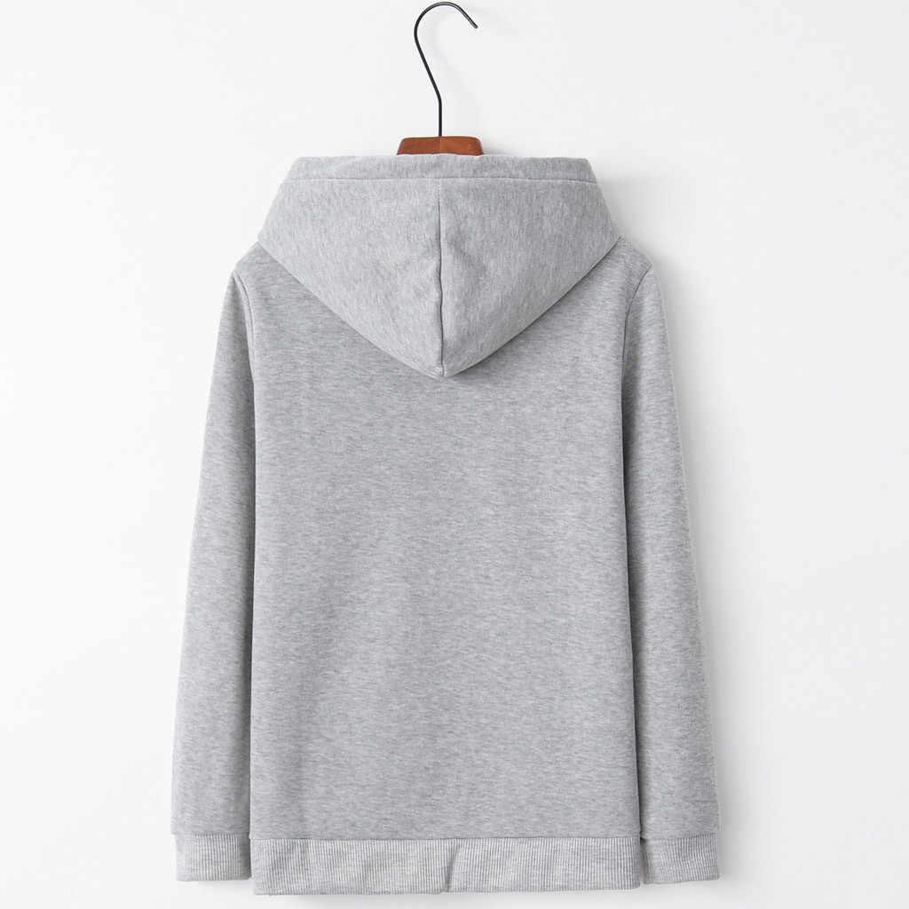 Vintage black Hoodies Sweatshirts Mannen Vrouwen Fleece Lange Mouwen Kleding Cartoon Letters Print Ropa Kawaii Plus Size dropship