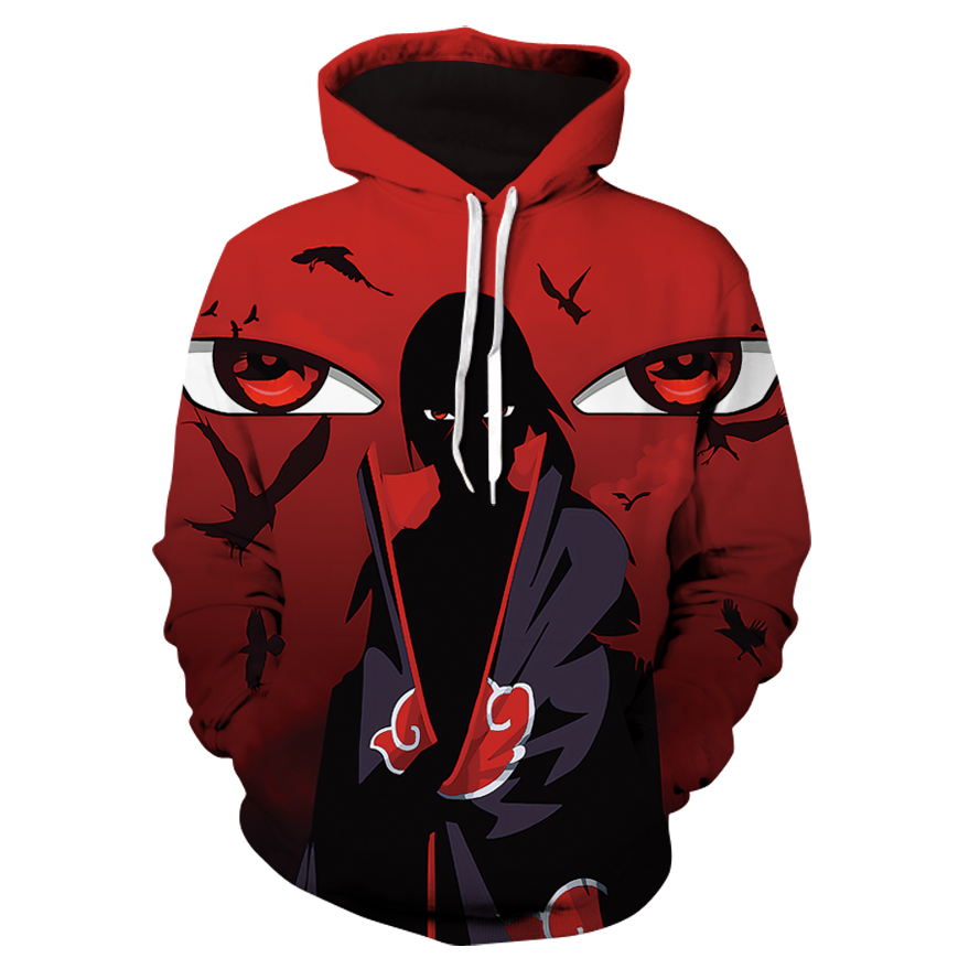 2020 Naruto Yondaime Hokage 3D Hoodies hombres/mujeres moda Namikaze Minato Harajuku Naruto 3D imprimir hombres Hoodies sudadera JS388J-Workout de manga corta para hombre, camiseta térmica para musculación, ropa de compresión elástica y ajustada para hombre, ropa de ejercicio